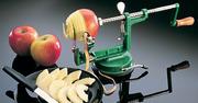 Ezidri Peeler - приспособление для чистки, нарезки яблок.