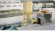БУ системы очистки и рециркуляции воды