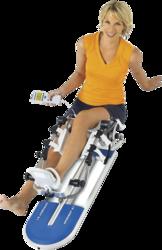 Разработка коленного и тазобедренного сустава