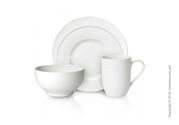 Набор посуды из фарфора Villeroy & Boch коллекция For Me