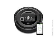 Высококлассный робот-уборщик iRobot Roomba e5