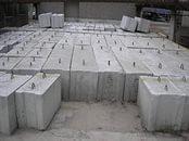 Фундаментные блоки, фундаменты ленточные,  перемычки,  плити перекрития, п