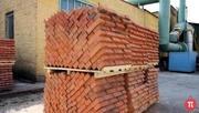 Кирпич оптом и розница: строительный рядовой М-100,  М-75,  М-125,  М-150