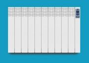 Электрический радиатор 10 секций