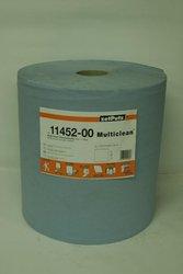Протирочная бумага для окон и стекол ZetPutz (1000 шт.)