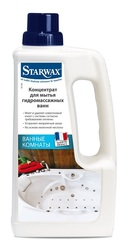 Концентрат для мытья гидромассажных ванн Starwax