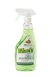 Эко-средство для очистки элементов интерьера Winni's