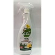 Органическое средство для мытья стеклянных и других поверхностей Scala