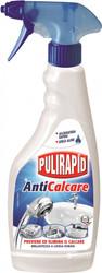 Средство против известкового налета Pulirapid Anticalcare