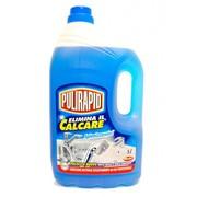 Средство против известкового налета Pulirapid Anticalcare (5 л.)