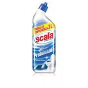 Гель для мытья унитазов с ароматом бриза Scala (1 л.)