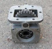 Коробка отбора мощности ГАЗ-3309 Чугун