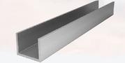 П - образный Алюминиевый профиль (швеллер)
