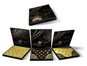 изготовление картонных коробочек для кондитерских изделий Киев