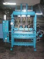 Производство оборудования для производства термоблоков