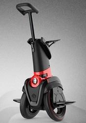 Инновационный гироскутер сигвей iGo