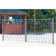 Сварной забор модель  1540 мм