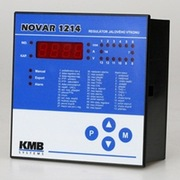 Регулятор реактивной мощности NOVAR 1005, 1007, 1114