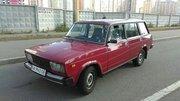 Сдам автомобиль ВАЗ 21043 в аренду с правом выкупа в Киеве