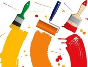 Покраска стен Бровары