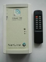 Подавитель сотовой связи C-Guard 100 GL