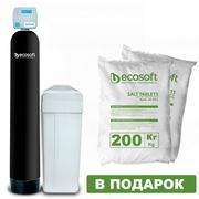 Фильтр обезжелезивания и умягчения воды Ecosoft FK1252CEMIXA