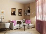 Ремонт квартир, офисов, домов, балконов любых сложностей