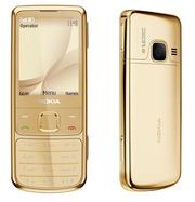 Nokia 6700 VIP Gold