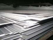 Лист н.ж. пищевой AISI 304,  321 0, 4-50мм цена опта