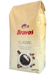 Кофе в зернах Bravos Classic 1 кг опт и розница