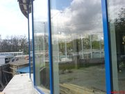 Алюмінієві фасади,  зимові сади,  перегородки,  басейни,  вікна,  двері,  ві