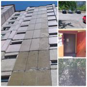 Аренда 3-х комнатной квартиры в Киеве ул. Княжего Затона!!!