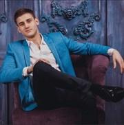 Профессиональный ведущий – Валентин Орлов