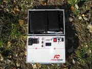 PowerCase 100 - энергоснабжение