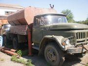 Куплю Кормовоз Зил-130