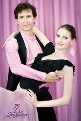 Школа латиноамериканских танцев (сальса, бачата, кизомба, зук, реггетон)