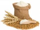 Мука пшеничная высший,  1 сорт оптом от производителя