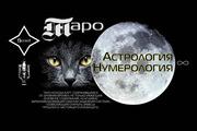 Алексей - астролог,  таролог,  нумеролог,  эзотерик,  мистик.