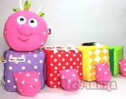 Детсикие игрушки от производителя