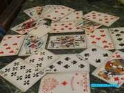 Гадаю с помощью карт по телефону!!!