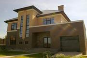 Строительство коттеджей,  домов,  отелей! Камень,  сруб,  каркасные.
