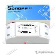 Беспроводный WiFi выключатель Sonoff RF