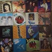 Куплю виниловые пластинки: советские,  польские,  кубинские,  фирменные