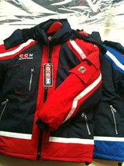 Курточки канадского производителя ССМ