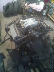 Двигатель на Audi A4