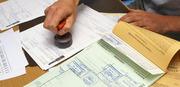 Гостиничные чеки,  квитанции за проживание оформить - купить Киев,  Укра