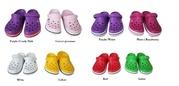 Кроксы Crocs Crocband разных цветов в наличии! Распродажа! Киев