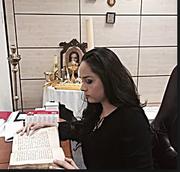 Анжелика Вишневская,  гадалка на таро которая всегда поможет вам