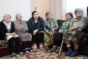 дом престарелых позаботиться о ваших родителяхх