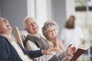 приймем ваших родителей в дом престарелых в Одессе
